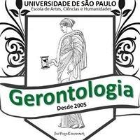 Gerontologia- USP