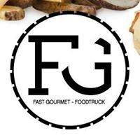 Fast Gourmet Food Truck
