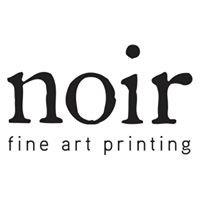 Noir - Fine Art Printing