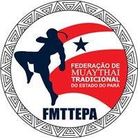 Federação de Muaythai Tradicional do Estado do Pará