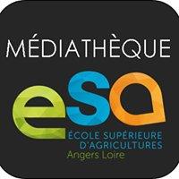Médiathèque-ESA