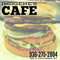 Imogene's Cafe & Homemade Baked Goods