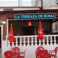 Pizzeria LA TERRAZZA DE ROMA