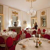 Cercle Cambronne - Salons de réceptions au coeur de Nantes