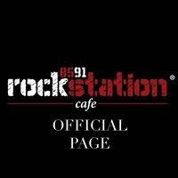 Rockstation 8591 cafe