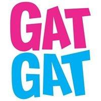 GatGat - Salão de Beleza Infantil