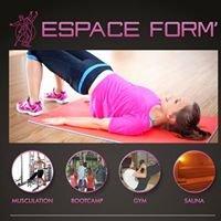 Espace Form'