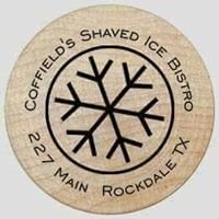 Coffield's Shaved Ice Bistro