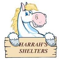 Harrah's Shelters