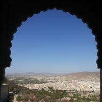Medina Siyâsa Yacimiento Islámico