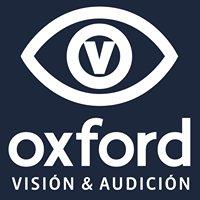 Oxford Visión & Audición