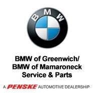 BMW of Greenwich/BMW of Mamaroneck Service and Parts