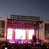 Junior Cypress Rodeo Arena