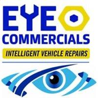 Eye Commercials
