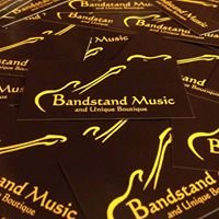 Bandstand Music