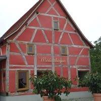 Médiathèque de Bantzenheim