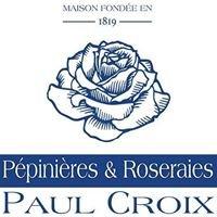 Pépinières & Roseraies Paul Croix