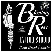 The Bleeding Rose Tattoo Studio