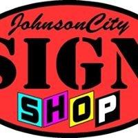 Johnson City Sign Shop