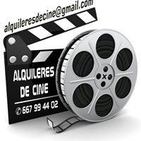 Alquileres de cine