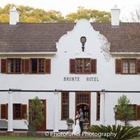 Bronte, The Garden Hotel, Harare, Zimbabwe
