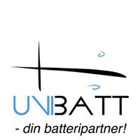 Unibatt As