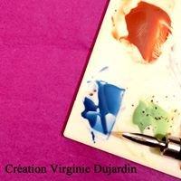 Création Virginie Dujardin