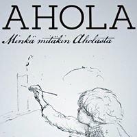 Ahola