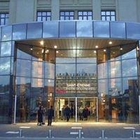Centre De Congres Fauriel St-Etienne