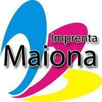 Imprenta Maiona