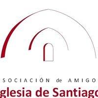 Asociación de Amigos de la Iglesia de Santiago de Sigüenza