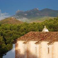 Ermita Sant Vicent Ferrer Agullent