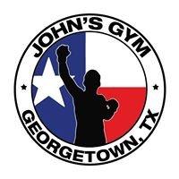 John's Gym Georgetown, TX