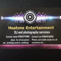 Heatone Entertainment