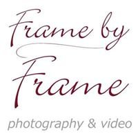 Frame By Frame Photography and Video