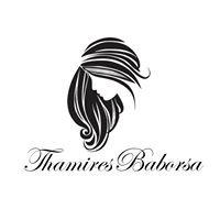 Salão & Estética Thamires Barbosa