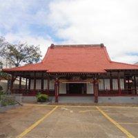 Templo Honpa Hongwanji de Londrina
