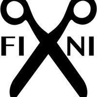 Friseur Fini