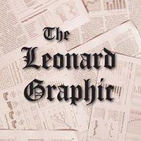 The Leonard Graphic