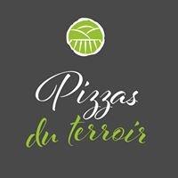 Pizzas du terroir