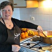 Dame Tartines - Confitures artisanales cuites au chaudron
