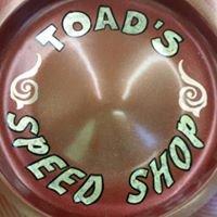 Toads Speed Shop