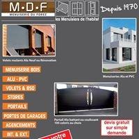 MDF Menuiserie du Forez