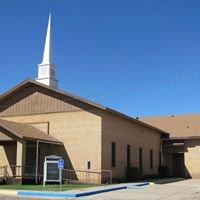 Seventh Street Baptist Church
