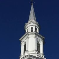 First Parish Church in Lexington, Massachusetts
