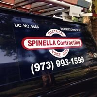 Spinella Contracting