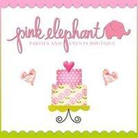 Pink Elephant Parties & Events Boutique