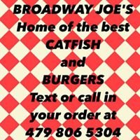 Broadway Joe's Cafe