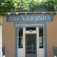 Veranda Historic Inn