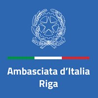 Italy in Latvia